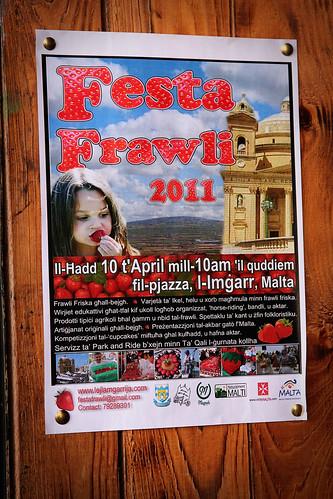 Festa-poster