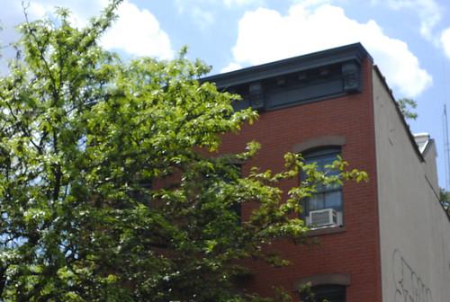 Henry Miller's house