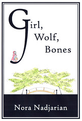 cover of Girl, Wolf, Bones