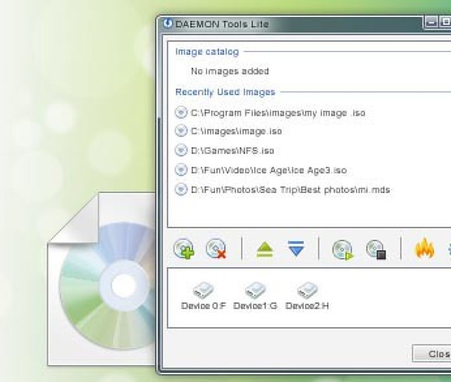Daemon Tools Lite V With Sptd 1 76 Mafiaza1991 Tags