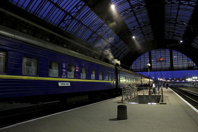goodbye lviv