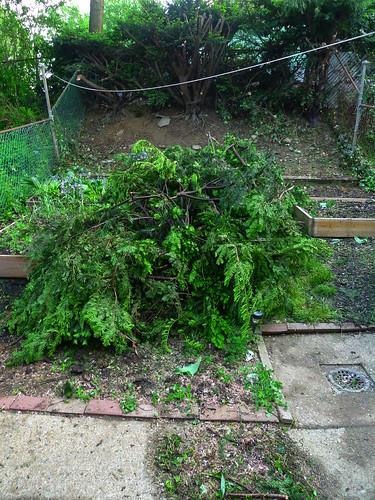 Garden Armageddon