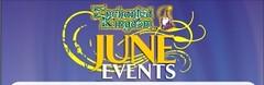Enchanted Kingdom Events