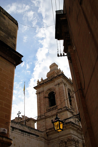 Church-Vittoriosa