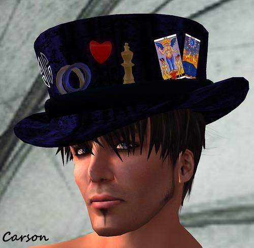 LNL  WSBH HAT