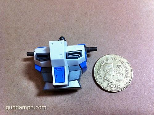 Building MC RX-93-2 Hi Nu Gundoom Gundam (6)