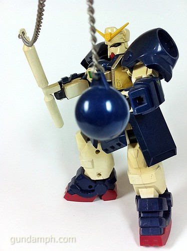 Old G-Series Gundams 1994 (11)