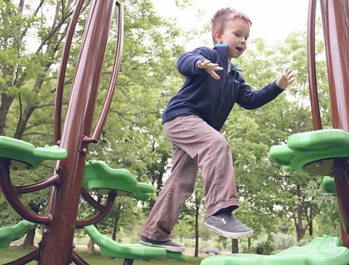 Nathaniel Green Park