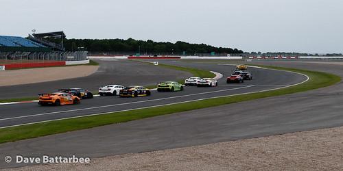 Lamborghini Race