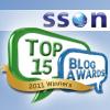 SSON TOP 15 BLOGGER