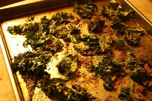kale chips 1