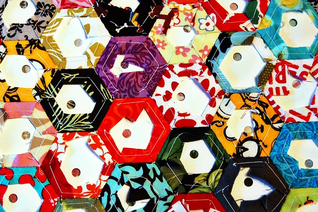 Hexies, the Back Story