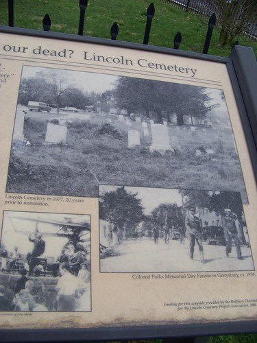 Lincoln Cemetery (3)