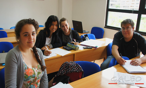 alumnos de matemáticas 2011