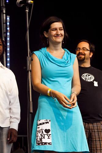 Westfest 2011: Spoken Word