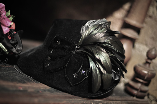 5566885078_b33738e9a8_z CA4LA  -  London, England London UK  London Hats Fashion Cool