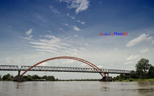 jembatan kahayan 2