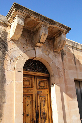 Door-Mgarr