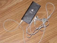 Road Apple iPod