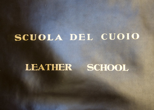 Florence Leather School 021