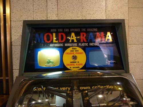 Mold-A-Rama