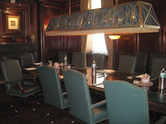 Boardroom, Tremont Grand