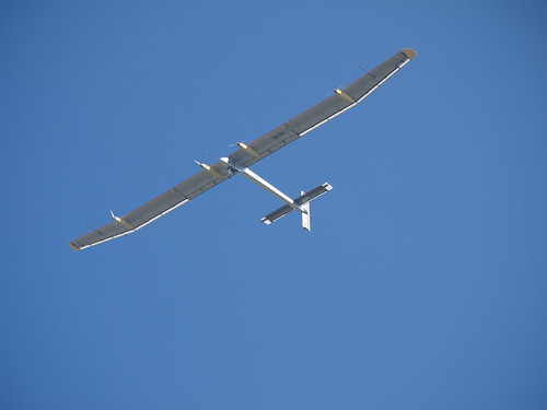 Solar Impulse 57