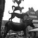 Bremen-Stadsmusikanterna