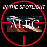 American Legislative Exchange Council (ALEC)