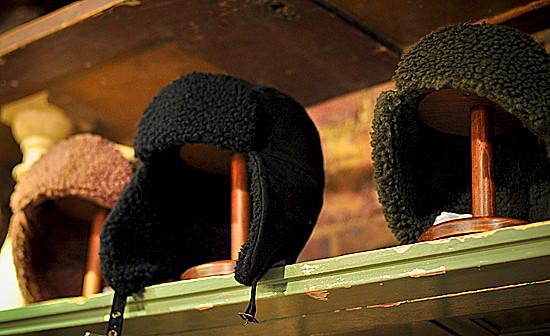 5566304857_1984f9a3a4_z CA4LA  -  London, England London UK  London Hats Fashion Cool