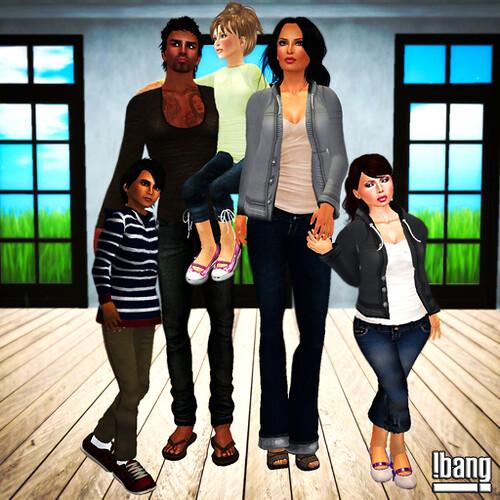 !bang - My Family