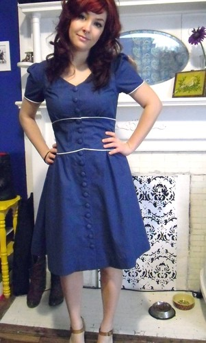 ceylon dress