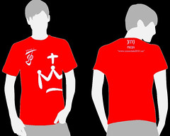 Camiseta 17
