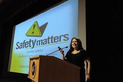 Safety Awareness Week 2011