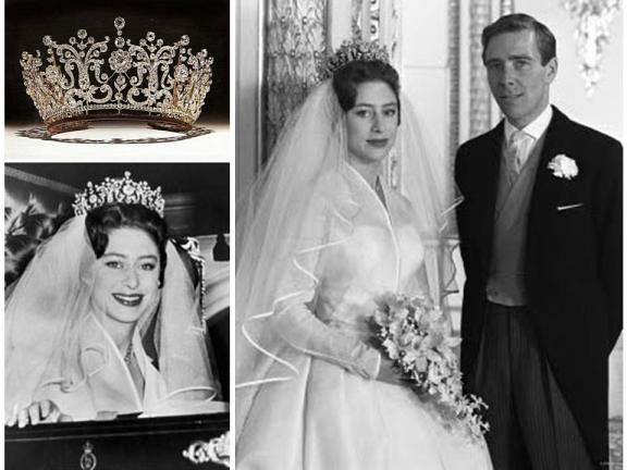 royal-weddings-princes-margaret-wedding-dress-bridal-style-diamond-tiara