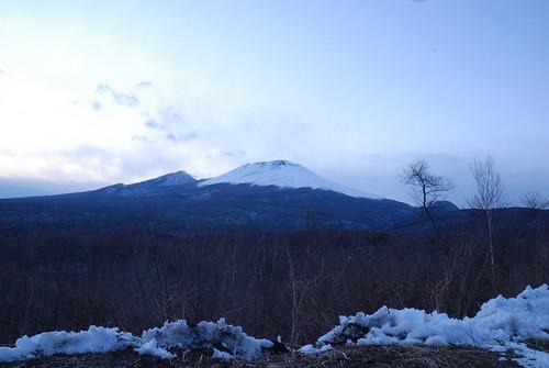 虹夕諾雅-野鳥之森-淺間山