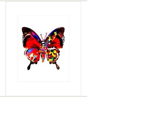 Ludvic's Butterfly Magic 4 OKL