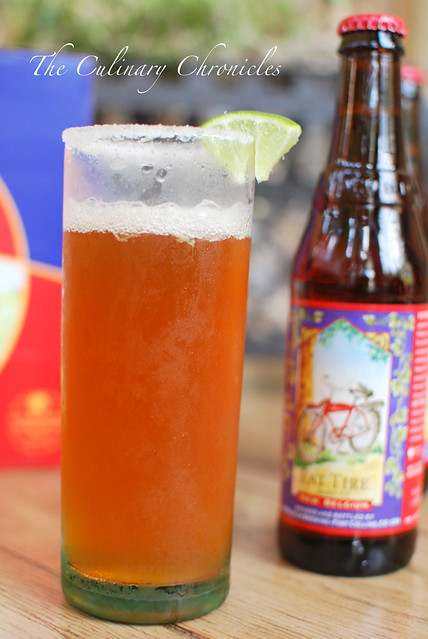 Fat Tire® Chavelas