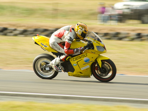 Elmoto Racing - WakeField 023