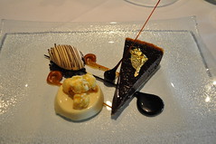 Dessert: Chocolate