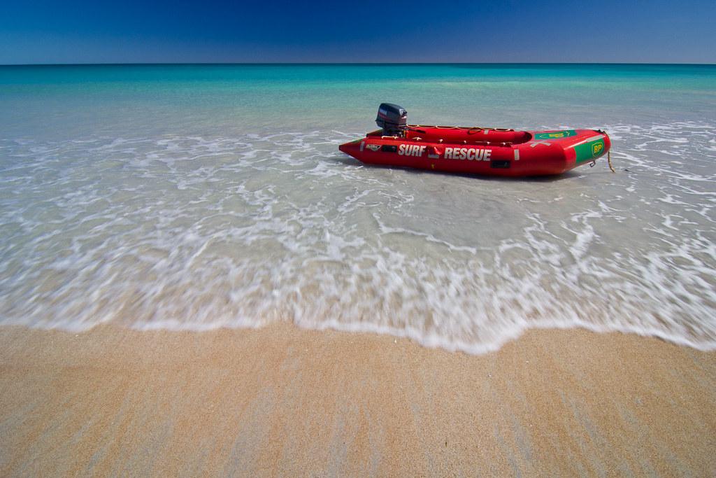 J40 / La Carte Postale : Cable Beach
