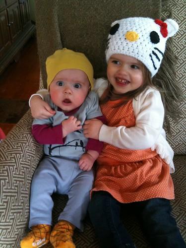my girls - 3