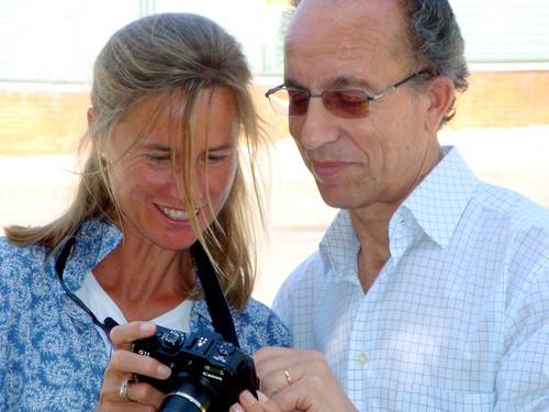 Curso de iniciación a la fotografía con cámaras compactas