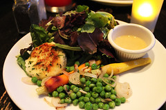 Spring Market Salad