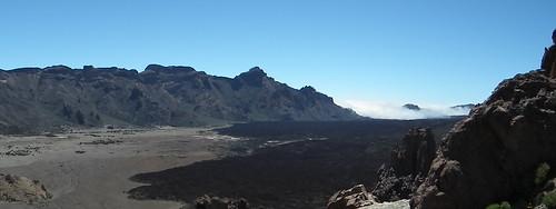 Tenerife 2011 - Caldeira du Teide