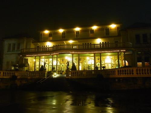 Carrington Hotel