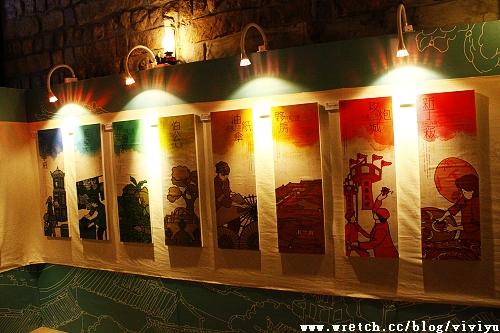 [旅遊.台北]剝皮寮老街巡禮~探索創意結合歷史空間 @VIVIYU小世界