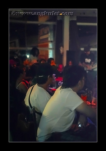 Goodleaf's Dub Pilipinas Album Tour at Wharf Galley 05.28.11