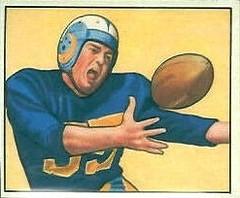 1950 Bowman #51