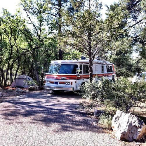 708 at Grand Canyon